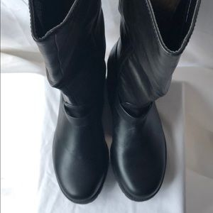 JustFab Shoes - NWT JustFab Women's Tall Boots Size 12